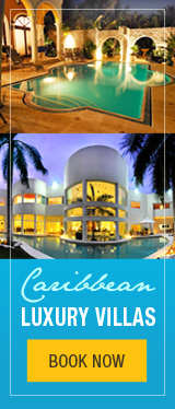 Caribbean Luxury Villas Playa del Carmen